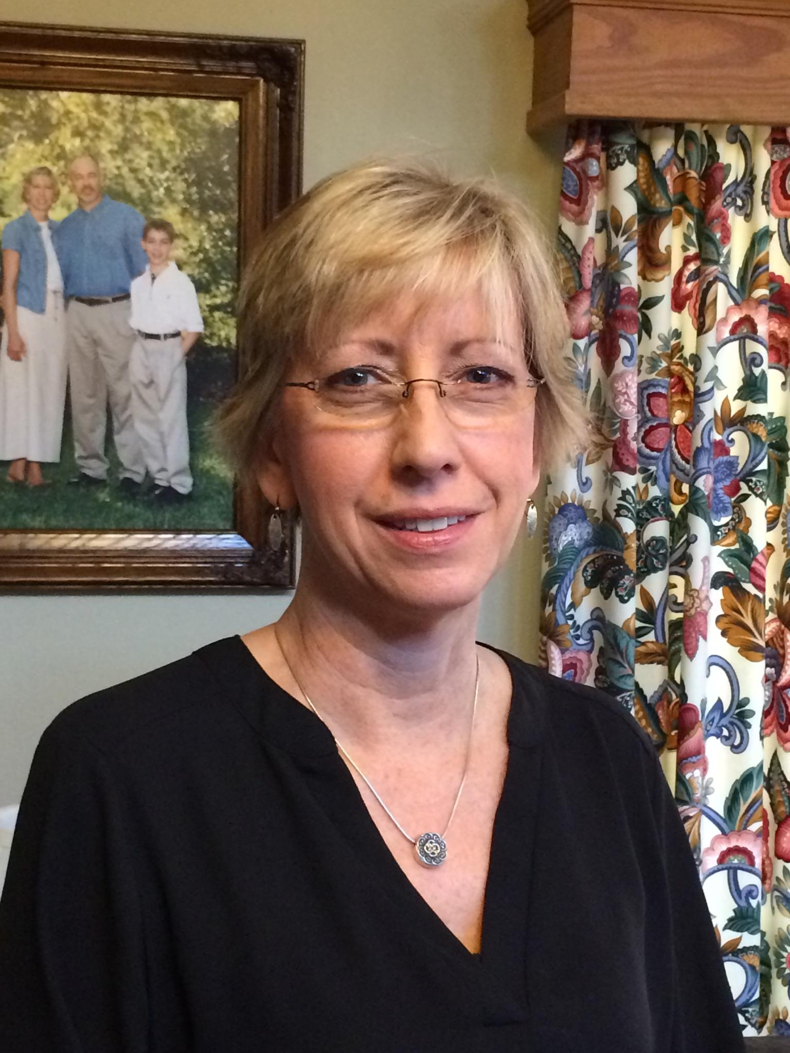 Linda Dietrich, Certified Academic Language Therapist (CALT) and Licensed Dyslexia Therapist (LDT) in the state of Texas